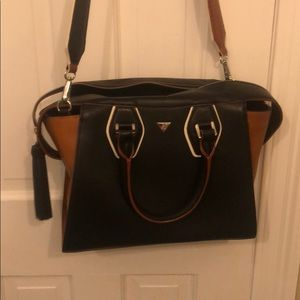 Sam Edelman Purse with reversible strap